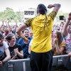 Dubioza Kolektiv foto Lollapalooza Berlijn 2016 - Zaterdag