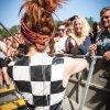 Lindsey Stirling foto Lollapalooza Berlijn 2016 - Zaterdag