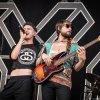 Years & Years foto Lollapalooza Berlijn 2016 - Zondag