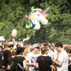 Lollapalooza Berlijn 2016 - Zondag foto