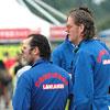 Foto  op Lowlands 2007