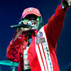 Alpha Blondy & The Solar System foto Lowlands 2007