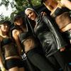 Foto  op Mystery Land 2007
