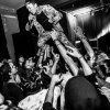 Foto Frank Carter & The Rattlesnakes op Frank Carter & The Rattlesnakes - 23/10 - Podium Asteriks