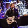 Foto Nathaniel Rateliff & The Night Sweats op Nathaniel Rateliff & The Night Sweats - 28/10 - TivoliVredenburg