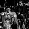 Kovacs foto Kovacs / Metropole Orkest - 29/10 - Koninklijk theater Carré