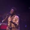 Foto Michael Kiwanuka op Songbird Festival - Zaterdag