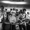 Foto  op Eurosonic Noorderslag 2017 - Donderdag