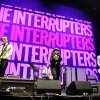 The Interrupters foto Green Day - 31/01 - Ziggo Dome