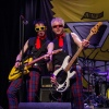 Foto The Toy Dolls op The Toy Dolls - 15/02 - Grenswerk