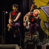 Foto The Toy Dolls te The Toy Dolls - 15/02 - Grenswerk