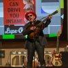 Elvis Costello foto Elvis Costello - 08/03 - Koninklijk Theater Carré