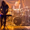 Foto Between The Buried And Me op Devin Townsend Project - 10/3 - Melkweg