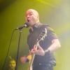 Danko Jones - 19/03 - Melkweg foto