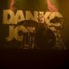 Podiuminfo review: Danko Jones - 19/03 - Melkweg