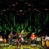 Foto Dwight Icenhower op The Elvis Concert - 25/04 - Paard