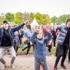 Bevrijdingsfestival Utrecht 2017 foto