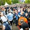 SMIB foto Bevrijdingsfestival Utrecht 2017