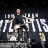 Foto Lower Than Atlantis op Rock Am Ring 2017