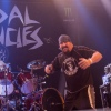 Foto Suicidal Tendencies op Jera On Air 2017 - vrijdag