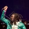 Foto Janka Nabay & The Bubu Gang op Metropolis Festival 2017