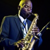 Maceo Parker foto North Sea Jazz 2017 - Zondag