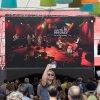 Foto  op North Sea Jazz 2017 - Zondag