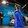 Foto Aymee Nuviola op North Sea Jazz 2017 - Zondag