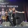 Black Star Riders foto Bospop 2017 - Zaterdag