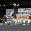 Dropkick Murphys foto Bospop 2017 - Zondag