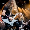 Exodus foto Dynamo Metalfest 2017