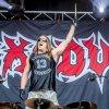 Foto Exodus op Dynamo Metalfest 2017