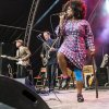 Foto Michelle David & The Gospel Sessions op Werfpop 2017