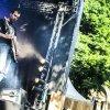 Foto Automatic Sam op Valkhof Festival 2017