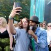 Foto Cody ChesnuTT op Welcome To The Village 2017