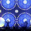 Foto Pet Shop Boys op Pet Shop Boys Koninklijk Theater Carré