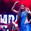 The Bombay Royale foto Sziget 2017 - Vrijdag