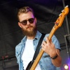 Foto Broken Witt Rebels op Waterpop 2017