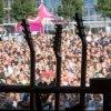 Foto  op Bryan Adams - 12/08 - Strijp-S