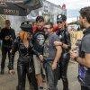 Foto  op Alcatraz Hard Rock & Metal Festival 2017 - Zaterdag