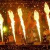 Amon Amarth foto Alcatraz Hard Rock & Metal Festival 2017 - Zondag