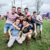 foto Pukkelpop 2017 - Donderdag