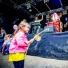 Golden Dawn Arkestra foto Zomerparkfeest 2017 - Zondag