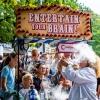 foto Zomerparkfeest 2017 - Zondag