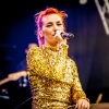 Foto Marta Ren & the Groovelvets op Zomerparkfeest 2017 - Zondag