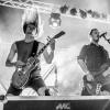 The Charm The Fury foto Nirwana Tuinfeest 2017 - Vrijdag