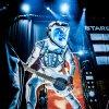 Foto Starset te Breaking Benjamin - 22/8 - TivoliVredenburg
