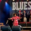 Michelle David & The Gospel Sessions foto Bluesrock Tegelen 2017