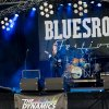 Foto The Dynamics op Bluesrock Tegelen 2017