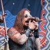 Foto Amorphis op Volbeat - 05/09 - Strijp-S